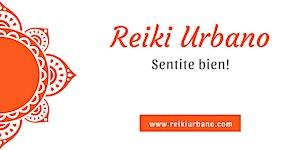 Curso de Reiki Nivel I en Villa Crespo