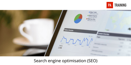 Search Engine Optimisation (SEO) tickets