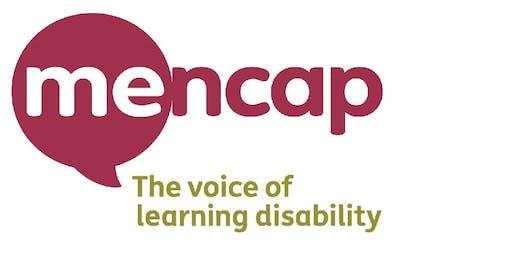Mencap Planning for the Future seminar - London