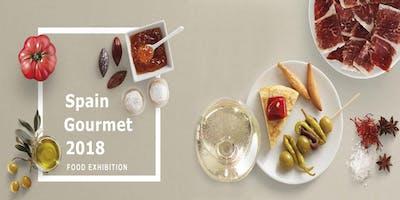 SPAIN GOURMET 2018 - Food Exhibition