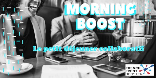 Morning Boost - French Event booster
