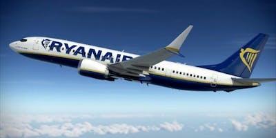 RYANAIR MILAN PILOT ROADSHOW 27TH SEPTEMBER
