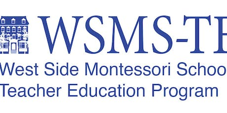Information Session (General - held at WSMS) tickets