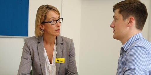 School of Improvement: Consultant Interview Preparation & Practice