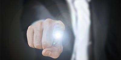 Seminario Gratuito - Gestisci il tuo business online con un click (Guspini - VS)