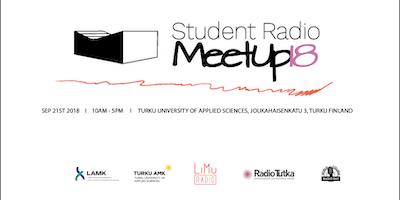 Student Radio MEETUP