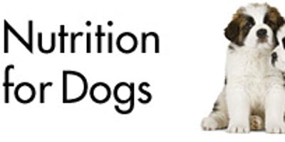 Canine Nutrition Evaluation/Consult