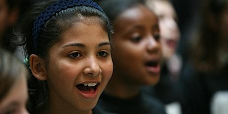 Choral Essentials 2020 (1-day course) tickets