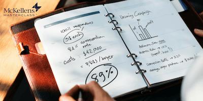 McKellens Masterclass - Pricing – The Power Strategies
