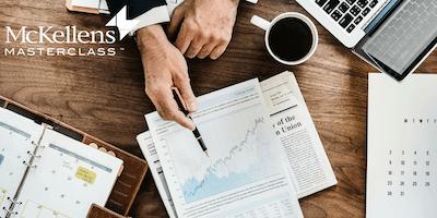 McKellens Masterclass - Five Ways To Super Profits