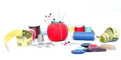 Fundamentals of Hand Sewing