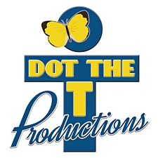 Dot The Productions logo