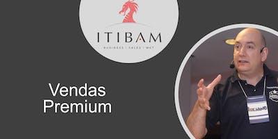 Curso Itibam - Vendas Premium
