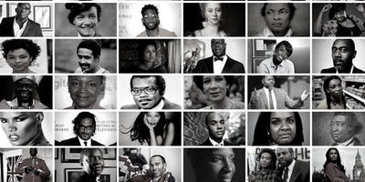 Black History Month | Walking in Their Footsteps