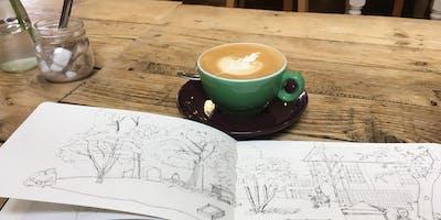 Shrewsbury Urban Sketchers
