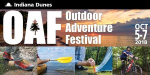 Indiana Dunes Outdoor Adventure Festival 2018