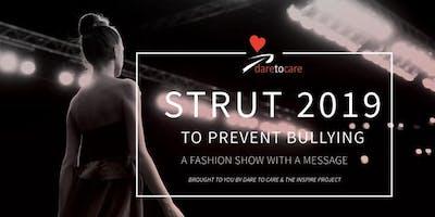STRUT - To Prevent Bullying