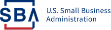 Baltimore District Office (SBA) logo