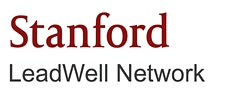 Stanford LeadWell Network logo