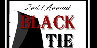 2nd Annual Black Tie Gala