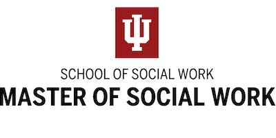 Indiana University Fort Wayne- Master of Social Work Information Session