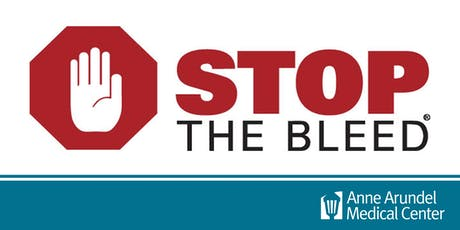 Stop the Bleed tickets