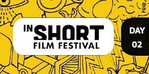 InShort Film Festival 2018 CLOSING GALA