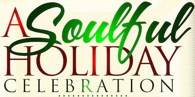 A Soulful Holiday Celebration Featuring Slam Allen