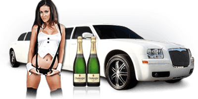 Free Limo Ride on Thursdays to Stilettos Gentlemen Club in Atlantic City