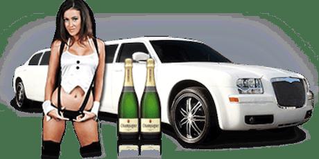Free Limo Ride on Thursdays to Stilettos Gentlemen Club in Atlantic City tickets