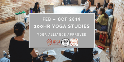 Yoga Alliance 200HR Approved In Depth Yoga Studies & Teacher's Program