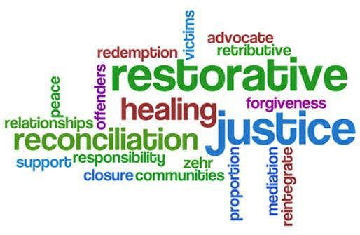 Intro to Restorative Practices and Using Circ