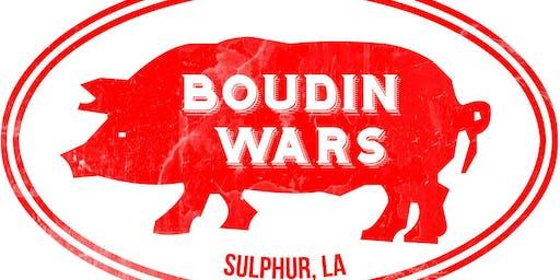 Boudin Wars 2019