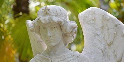 Historic Glenwood Cemetery walking tour: Aug. 24, 2019