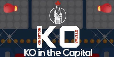 KO in the Capital 2019 Claims Conference