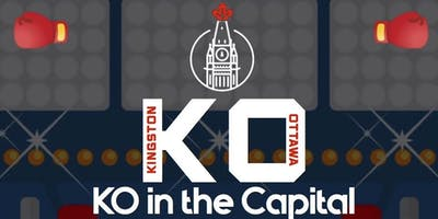 KO in the Capital - TradeShow Booth Registration