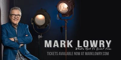 Mark Lowry Live! - What\