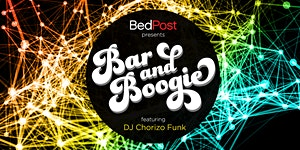 Bedpost Bar & Boogie Bash Presented by Drink Slingers