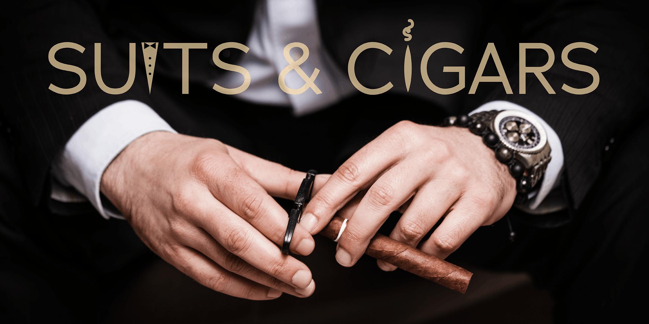 Suits & Cigars - The Phoenix Suit Project
