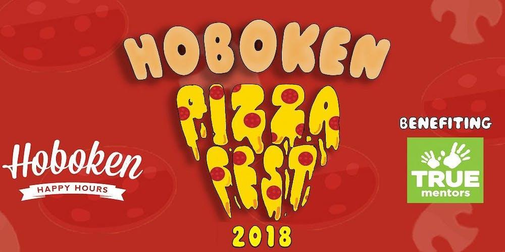 Image result for hoboken pizza fest 2018