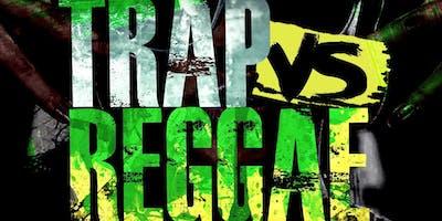 TRAP VS REGGAE (TOP 5 TRAP & REGGAE