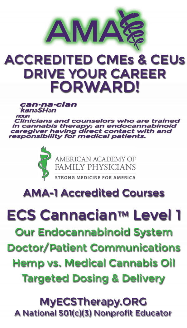 Cannacian Level One Certification Plant A Seed For Cannabis