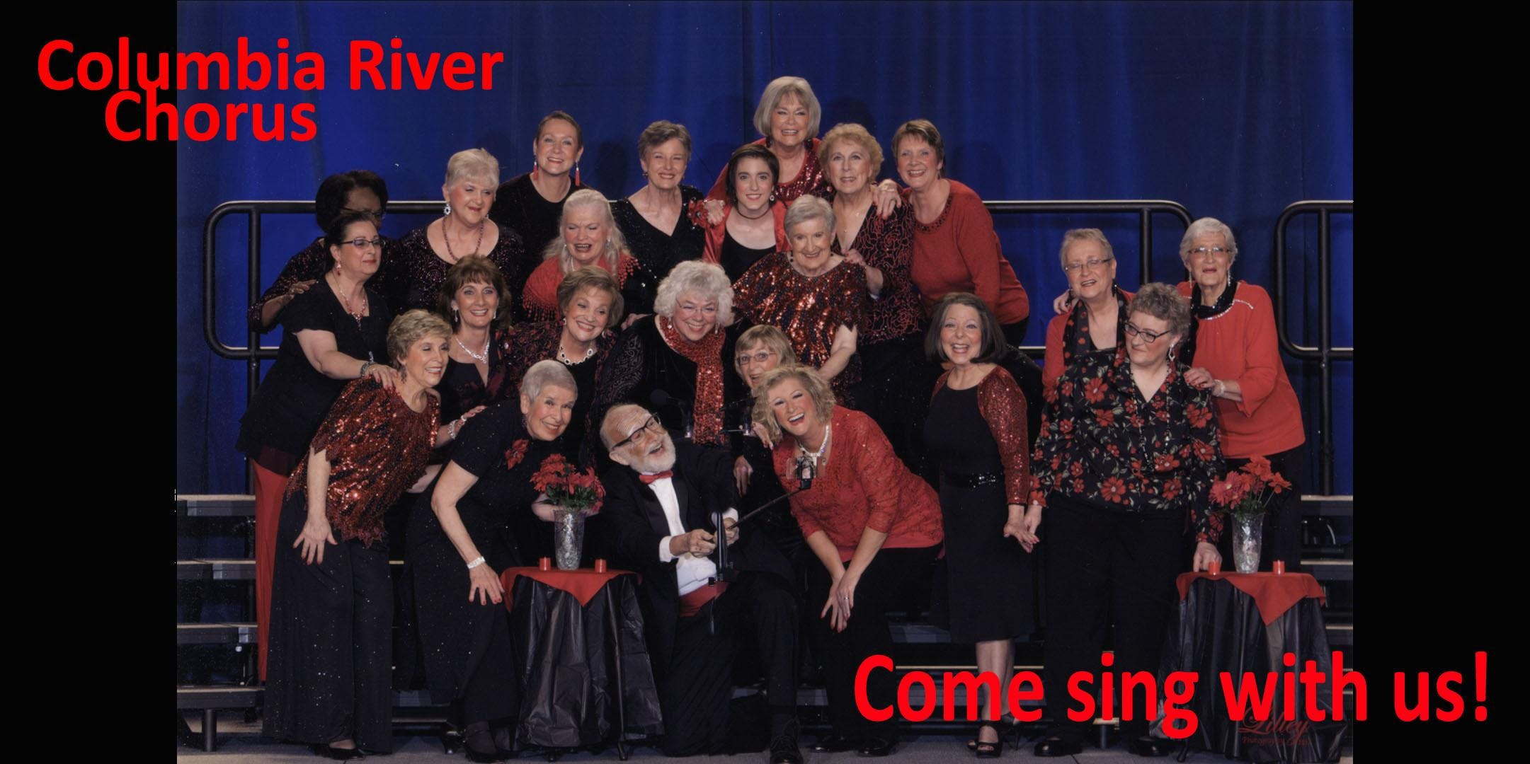 Come Join Our Christmas Chorus!