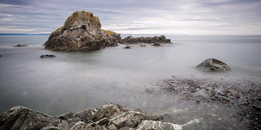 Hunt's Photo Adventure: The Bold Coast of Maine, Lubec