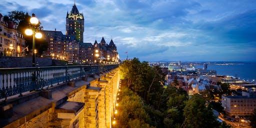 Hunt's Photo Adventure: Old Quebec City