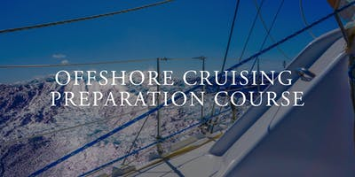 Offshore Cruising Preparation Course (QLD & NSW)