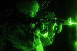 Burnside Youth - Outdoor Laser Skirmish and Games (10 - 18 years)