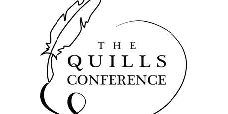 2019 Quills Conference - Live in Letters tickets