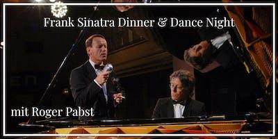 Frank Sinatra Dinner & Dance Night | Berlin