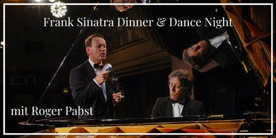 Frank Sinatra Dinner & Dance Night | Hamburg